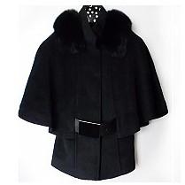 如何辨别羊绒大衣的真假