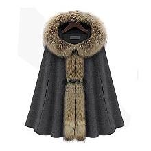 冬天最新款女式羊绒大衣的资讯成为女士们争相了解的服装信息之一