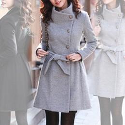 羊绒大衣专业生产厂家提供的春季羊绒大衣要如何搭配才更吸引人的眼球?