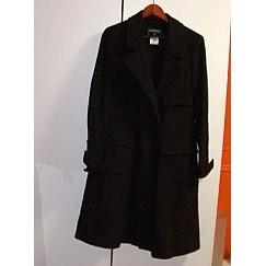 一件考究的男式羊绒大衣要从哪几个方面来判断