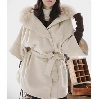 挑选羊绒大衣男装时有哪些需要注意的地方呢?