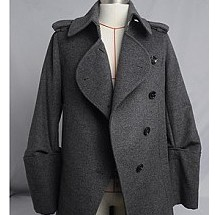 羊绒大衣代理为您介绍挑选羊绒大衣的注意事项