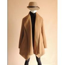 网上进行羊绒大衣批发的流程是怎样的呢?