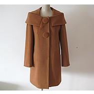 羊绒大衣批发的渠道有哪些