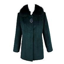 宁波哪里有羊绒大衣批发?