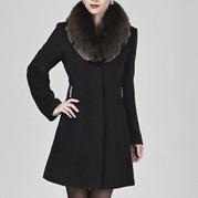 品牌羊绒大衣专卖店教您怎样正确的清洗羊绒大衣