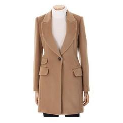 品牌羊绒大衣专卖店的质量和服务更加的有保障